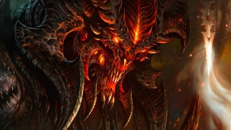 Diablo 3 Eternal Collection Release Date