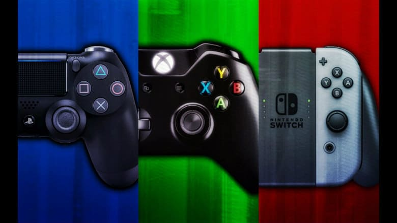 Fortnite PlayStation 4 Cross-Platform Play