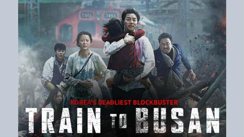 Train to Busan remake