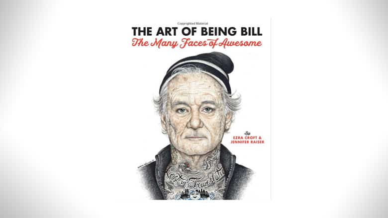 The Art of Being Bill – $16.51