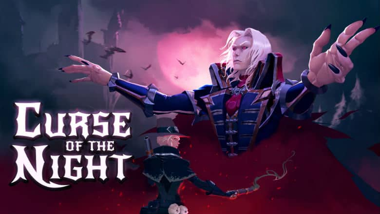 Battlerite Royale Halloween Event