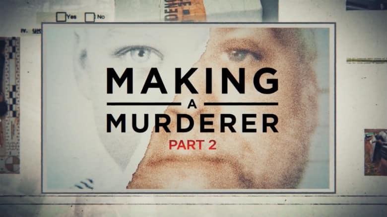Making a Murderer Part 2 Trailer