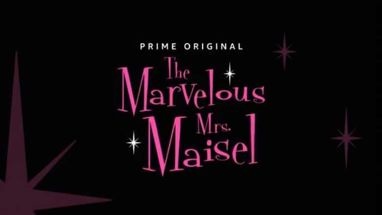 Marvelous Mrs. Maisel Season 2 Release Date