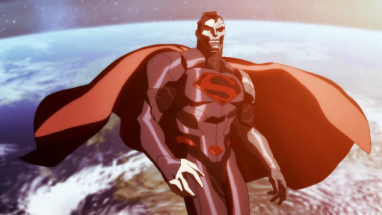 Reign of the Supermen Trailer