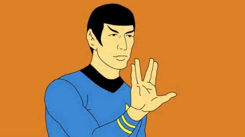 Star Trek: Lower Decks Animated Series