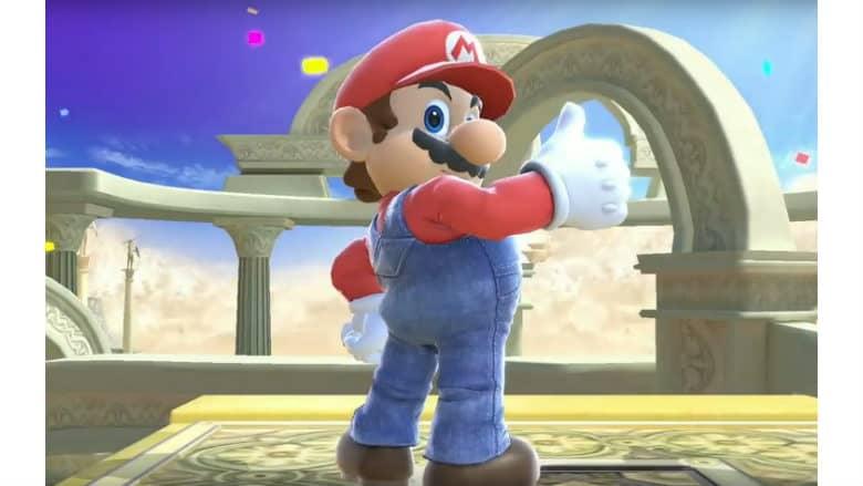 Super Smash Bros. Ultimate Trailer