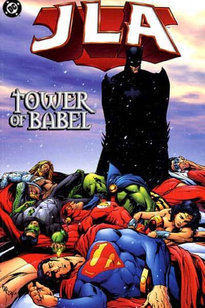towel of babel