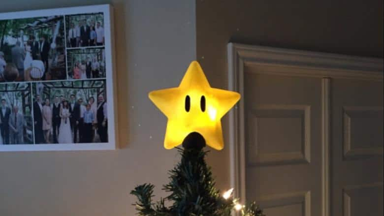 21 nerdy tree toppers