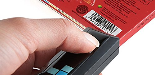 Scanabout Barcode Scanner