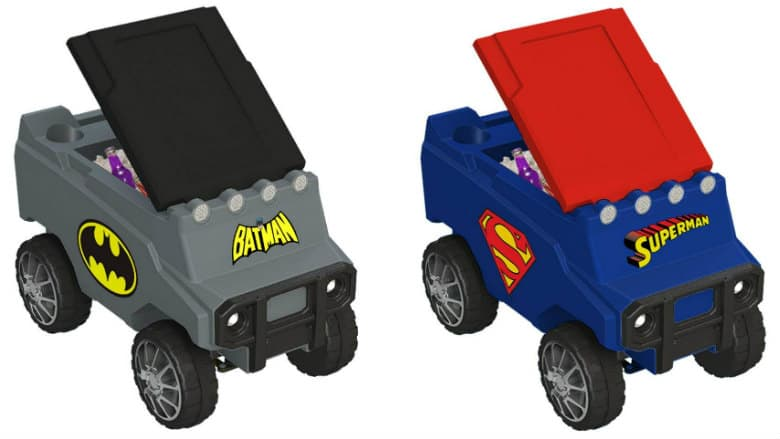 Batman RC Cooler