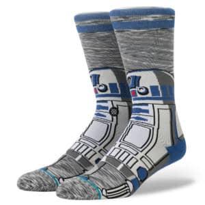 Star Wars socks