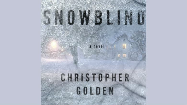 Snowblind Movie
