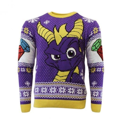 Spyro The Dragon: I'm Dreamin' of a Purple Xmas