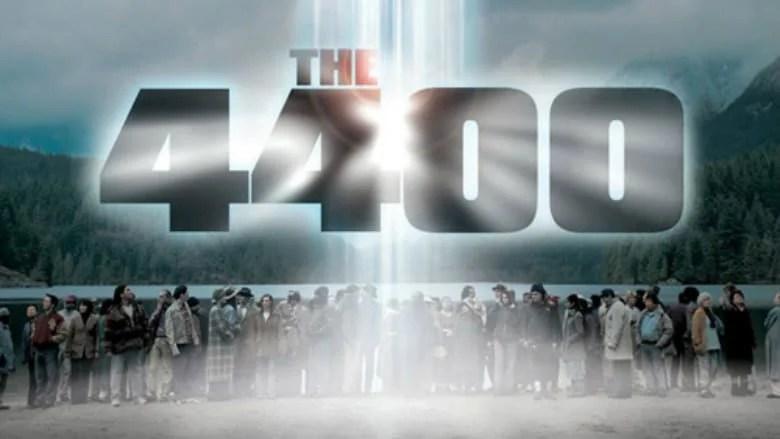 The 4400 Reboot