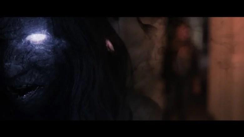 The Return Trailer