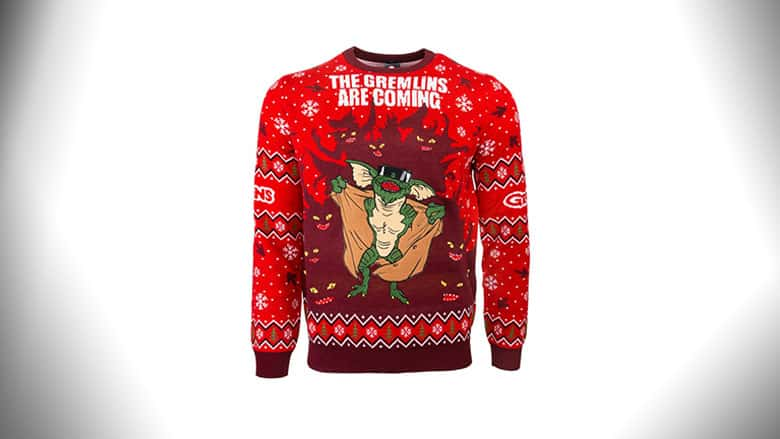 Gremlins Christmas Sweater