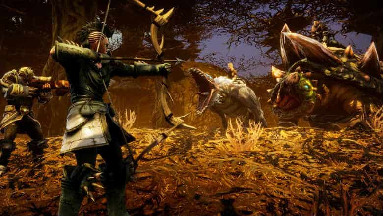 New Rend Game Modes