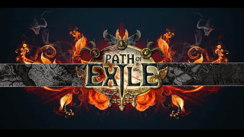 Path of Exile PlayStation 4