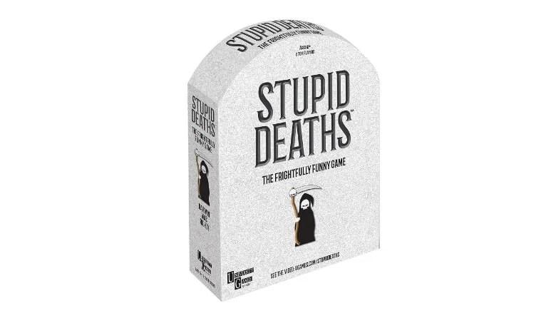 Stupid Deaths