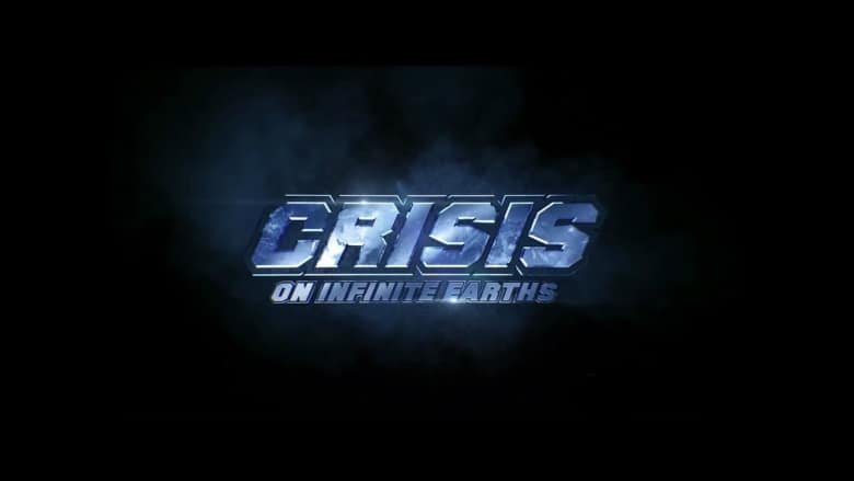 Crisis on Infinite Earths Crossover Event