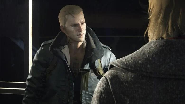 Left Alive Gameplay Trailer