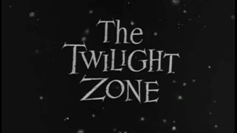 Twilight Zone Cast