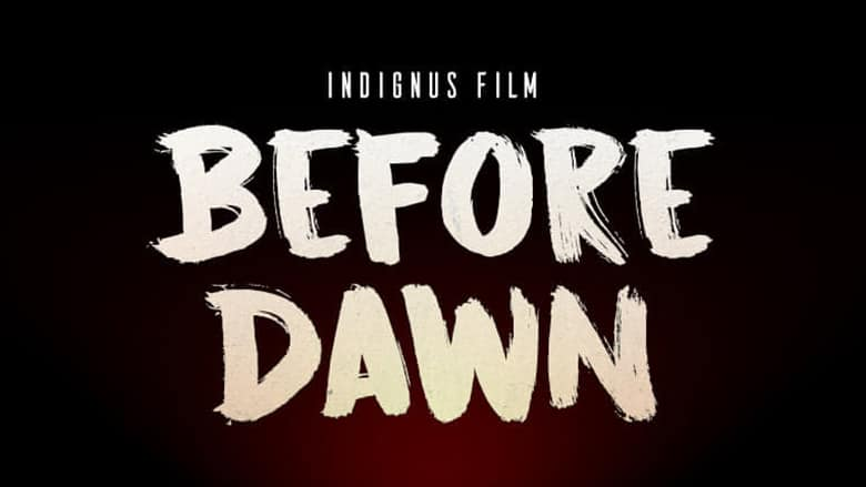 before dawn indiegogo