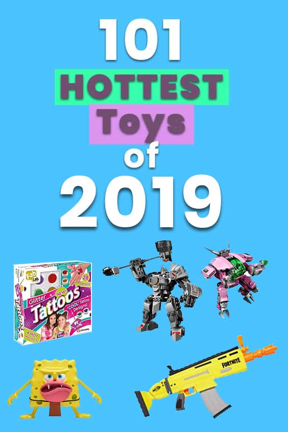 best new toys 2019