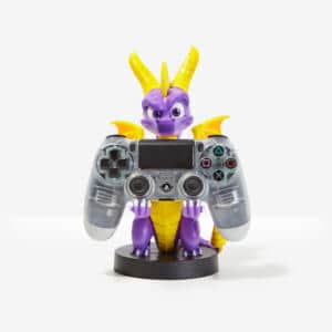 Spyro the Cable Guy