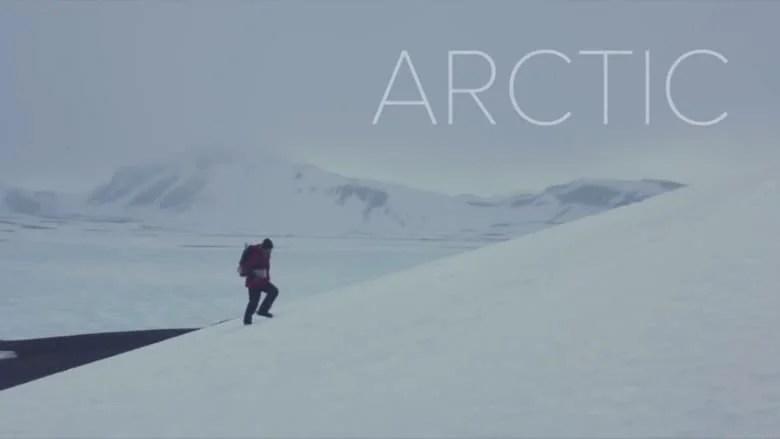 Arctic Trailer