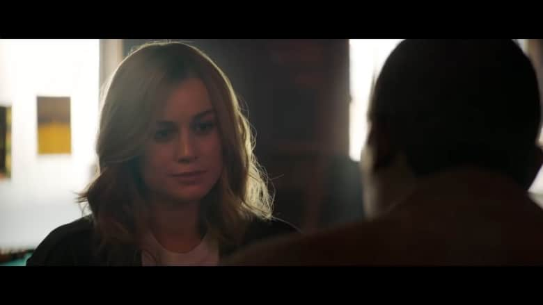 Captain Marvel Special Look Trailer