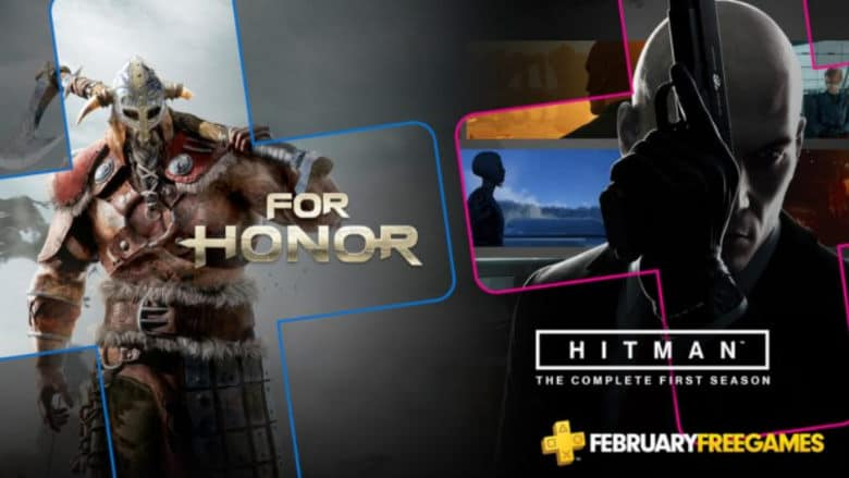 February PlayStation Plus