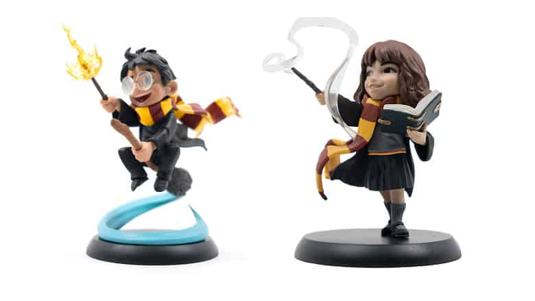 Harry Potter Q-Figs