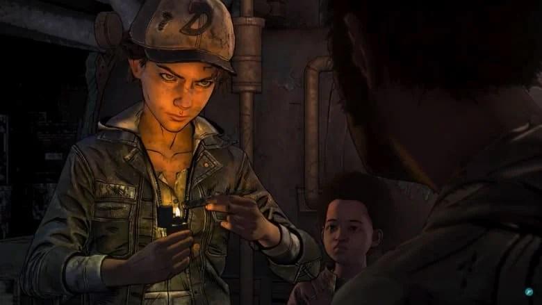 Walking Dead: The Final Season Episode 3 Trailer