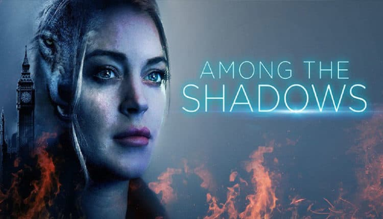among the shadows movie