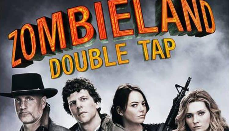 ZombielandDouble Tap
