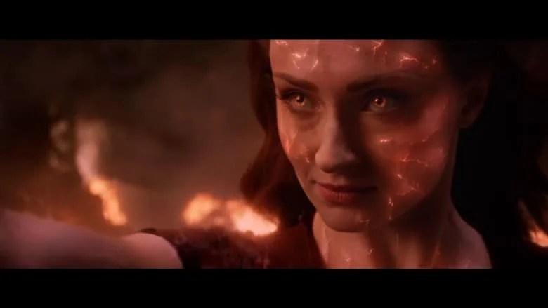 New Dark Phoenix Trailer