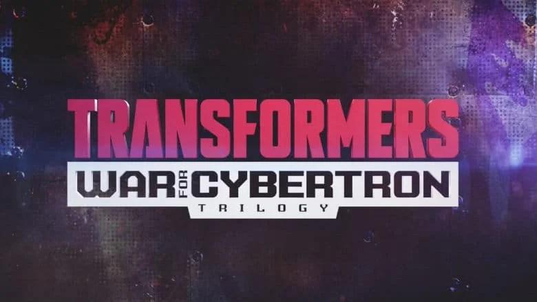 Transformers: War for Cybertron Show