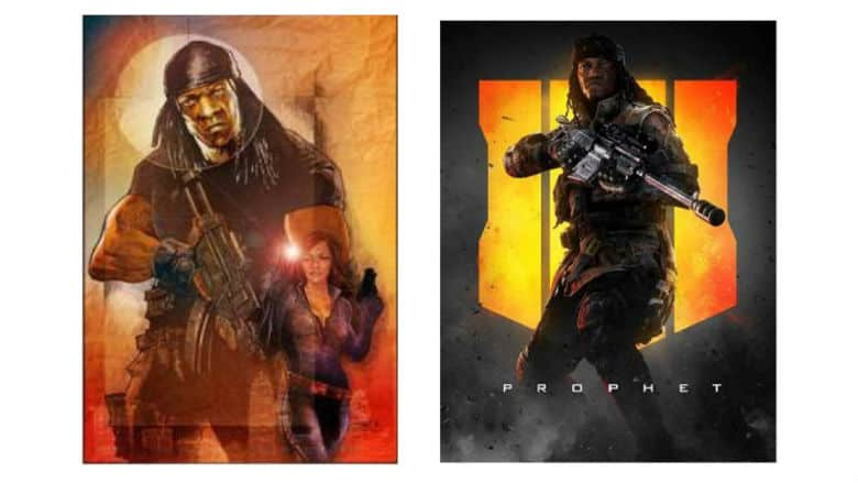 Booker T. Suing Activision