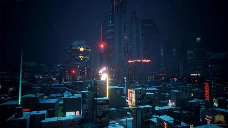 crackdown 3 city