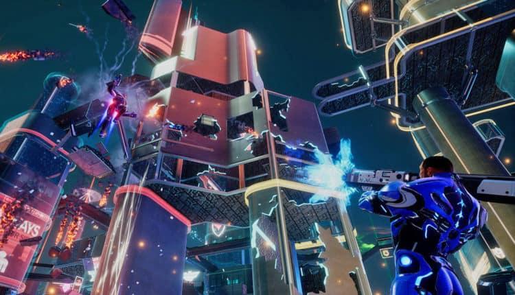 crackdown 3 multiplayer