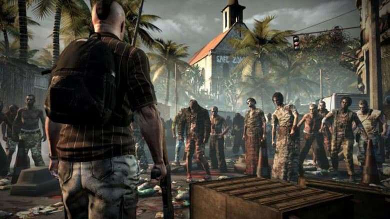 crackdown zombies