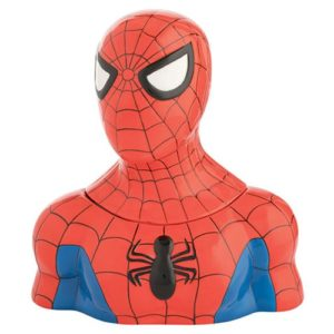 Spider-Man Cookie Jar Bust