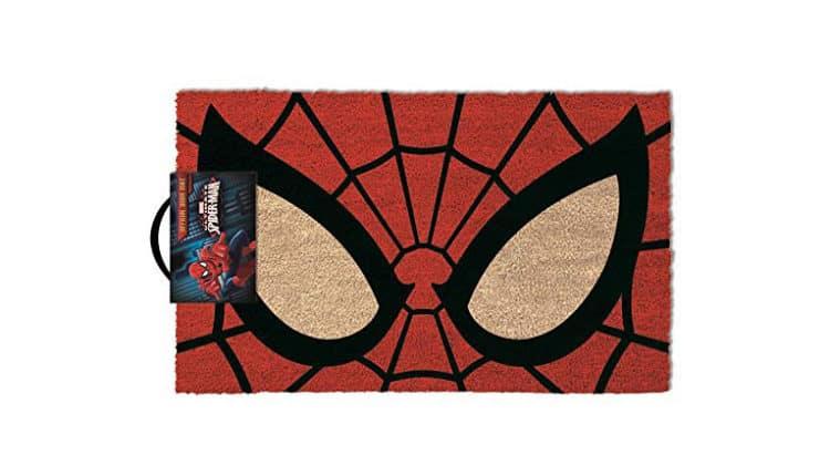 Official Marvel Spider-Man Eyes Door Mat