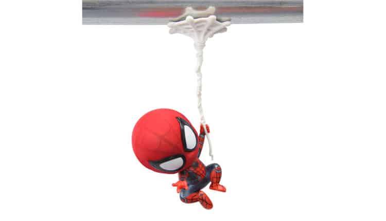 Spider-Man Hanging Bobble-Head