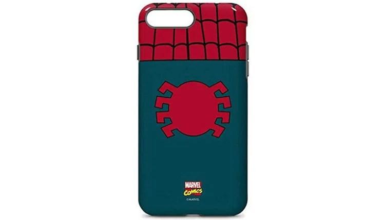 Skinit Marvel Spider-Man iPhone 7 Plus Pro Case