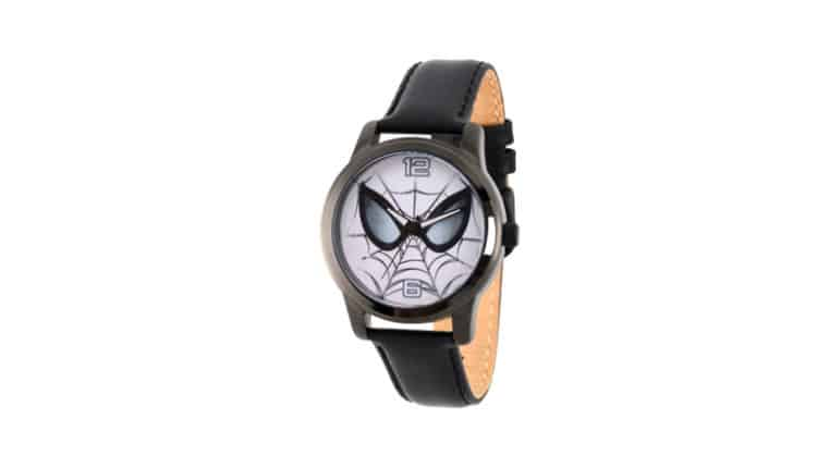 Men's Marvel Classic Ultimate Spider-Man Alloy Watch