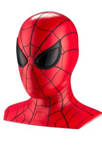 Spider-Man Bluetooth Speaker w/ Animated Eyes