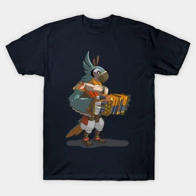 Kass T-shirt