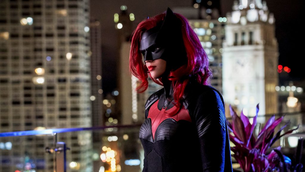 Batwoman (Fall 2019) – The CW